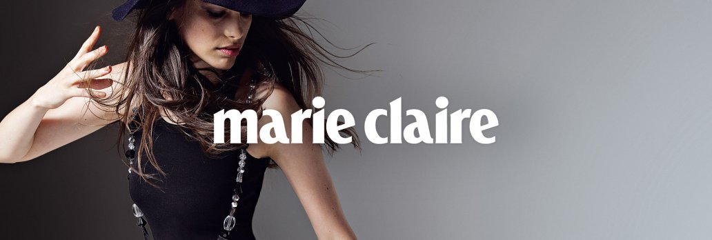 Site Marie Claire