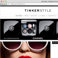 Site TinkerStyle